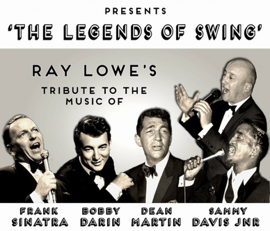 ray Lowe | spaghetti tree | Sutton | legends of swing | live music